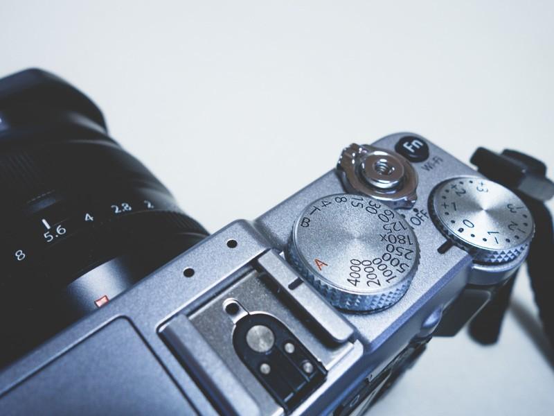 小さなデジタル一眼カメラ入門講座|自分のカメラと仲良くなろうの画像
