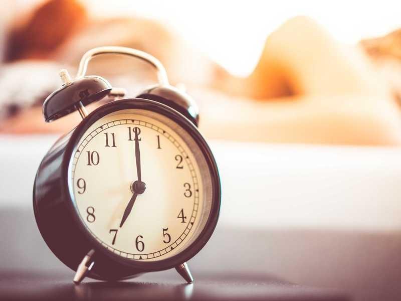 誰でもできる!苦手な早起きを楽に習慣にするセミナーの画像