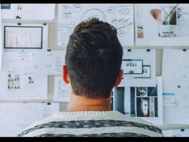 イノベーションのためのアイデア発想力強化プログラムの画像