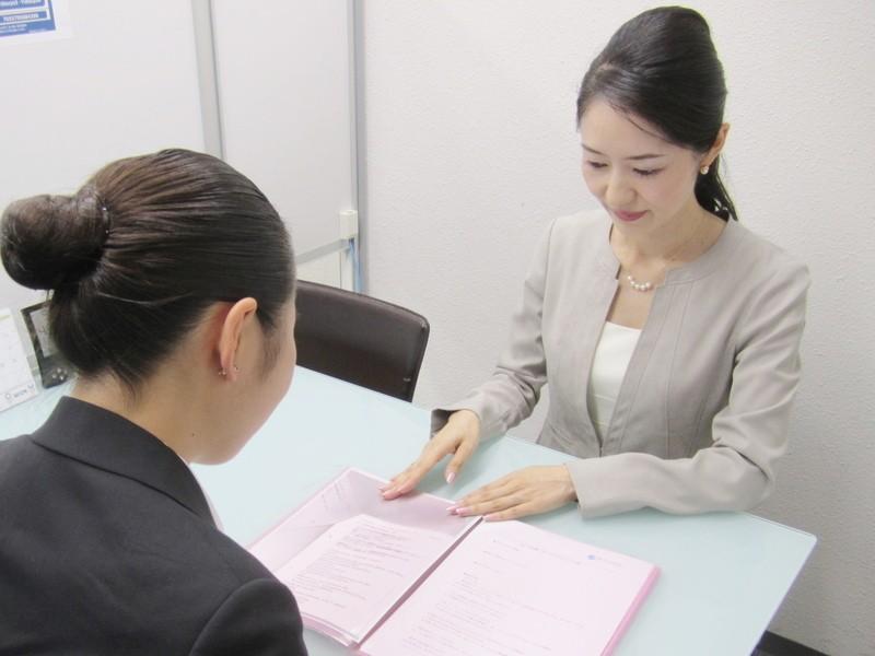 JAL(日本航空)客室乗務員(CA)受験対策講座の画像