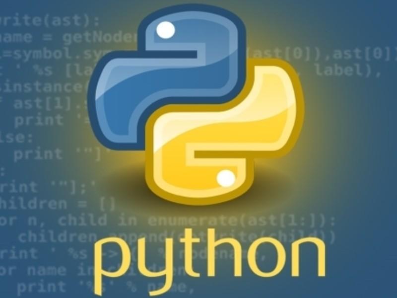 【後編】Python から飛び込むプログラミングの世界の画像