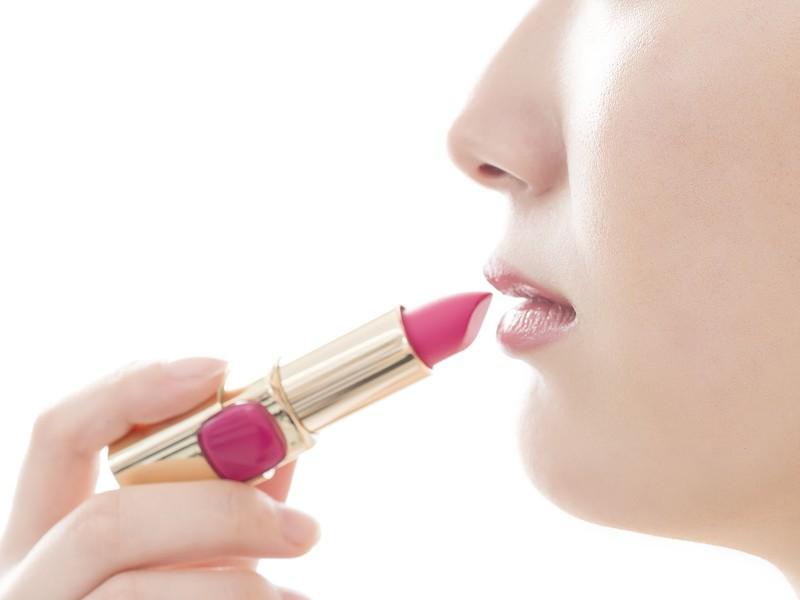 自分に似合う口紅を選ぶ方法💄💋の画像
