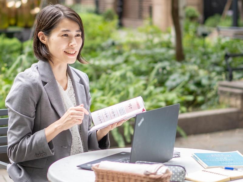 【完全マンツーマン】中国留学プランニング講座の画像