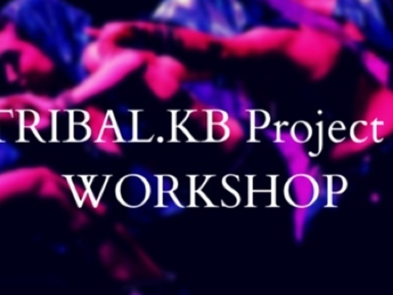 TRIBAL.KB Project WORKSHOPの画像