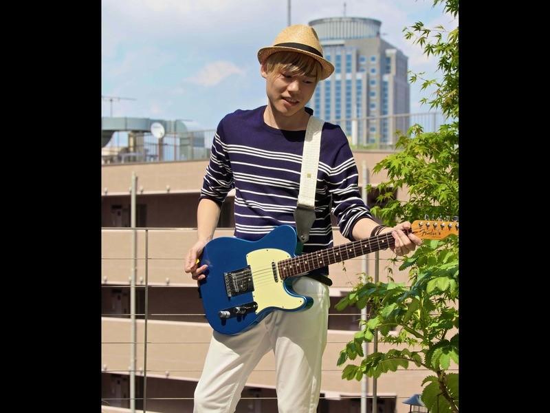 【特別丸1日独占レッスン!】プロギタリストが全てを教えます!!の画像