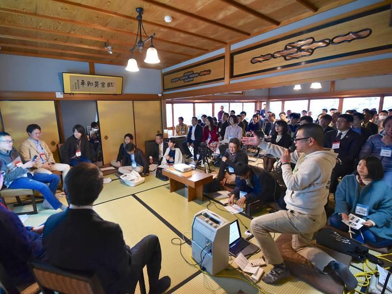 【大阪】起業・副業・複業・転職,新たな挑戦の後押しワークショップ!の画像