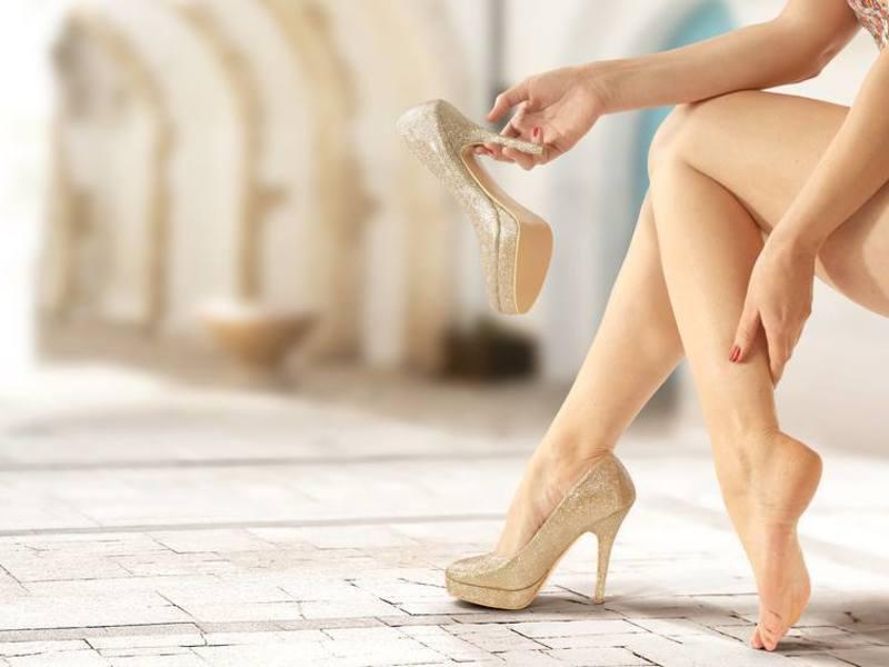 「ただ細いだけじゃダメなんです!」今なりたいのは女っぽいまっすぐ脚の画像