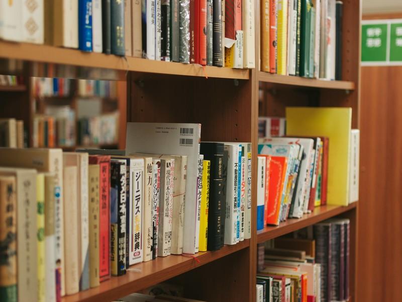 技術/練習は不要!本を1冊30分で読む速読のコツの画像