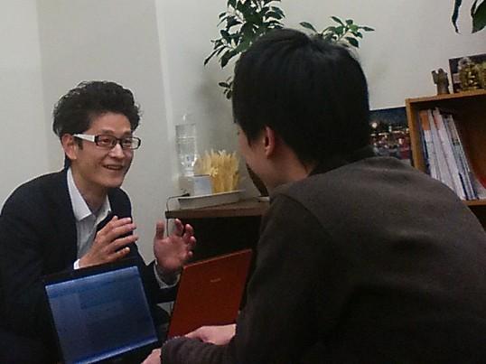 【初心者専門!】1日(4時間)ホームページ作成教室 in 神戸三宮の画像