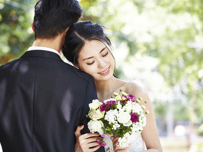 彼氏ナシから4か月で出会える!婚活を最高×最短で終わらせる方法の画像