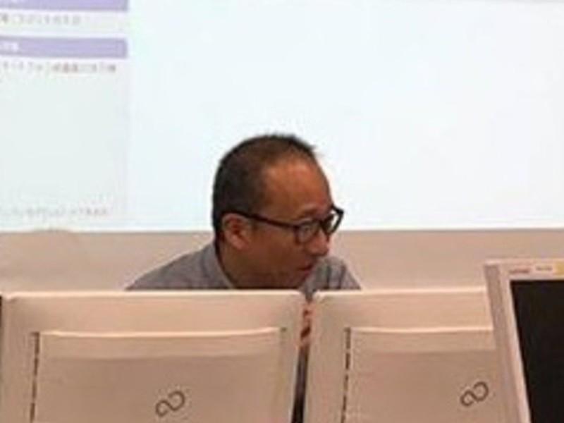 コミュニケーション&PowerPoint演習の画像