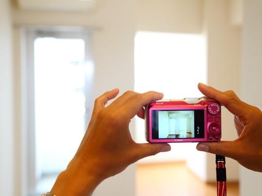 反響をUPさせる不動産物件写真セミナー【入門編】の画像