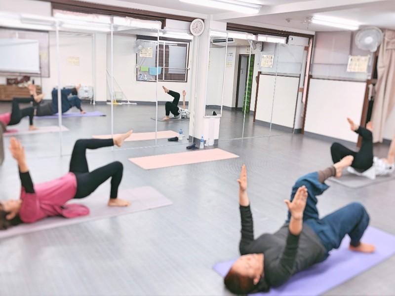 ダイエットはキープ力が大事!家で実践できるボディメイクトレーニングの画像