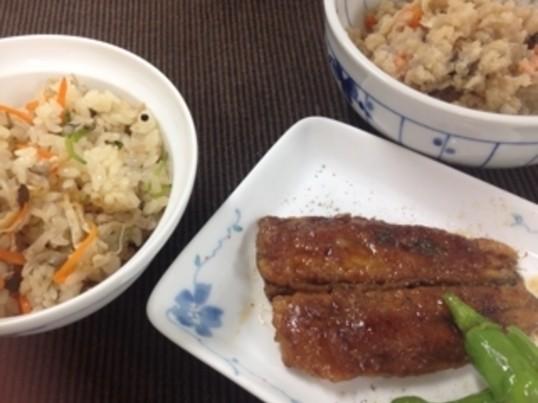 日本料理の基本を学べる料理教室  いわしの手開きに挑戦!の画像