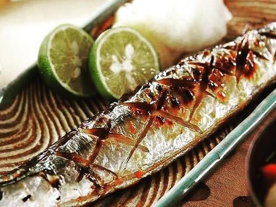 【今季終了】『季節の箸稽古(焼き魚編)』の画像