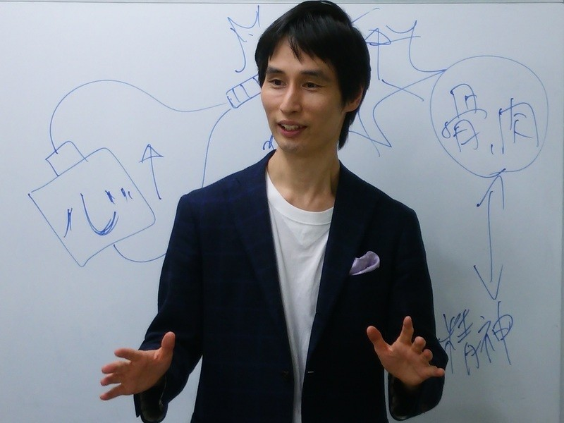 新宿:60分話しても全く緊張しない!!「声と表現力」の実践セミナーの画像
