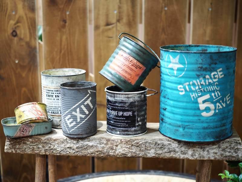 【tukuriba調布店開催】大人気リメイク缶を作るの画像
