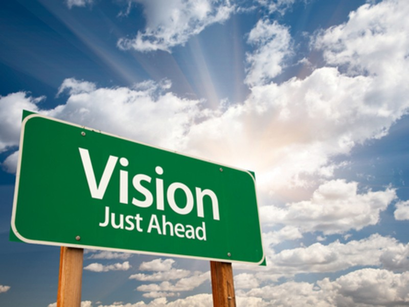 逆算思考でブレイクスルーを起こす!「ビジョン設定実践講座」の画像