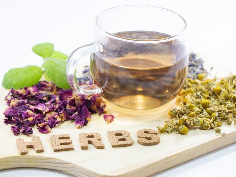 お店で買うよりお得♪70種類の茶葉から作るオリジナルティー作成講座の画像