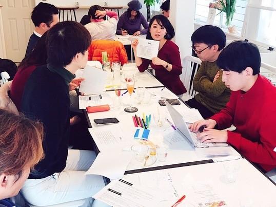 【集客勉強会】知識・人脈ゼロからイベントに1628名集めた方法!の画像
