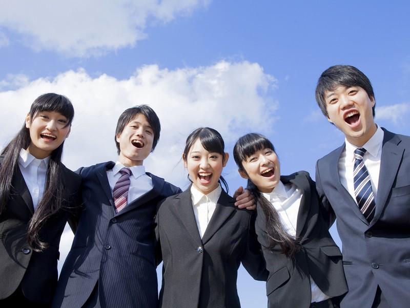 就職で失敗したくない20代・30代・学生のための就活セミナーの画像