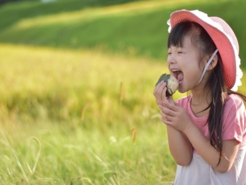 子どものために絶対知っておきたい栄養のはなし・無添加ランチ付の画像