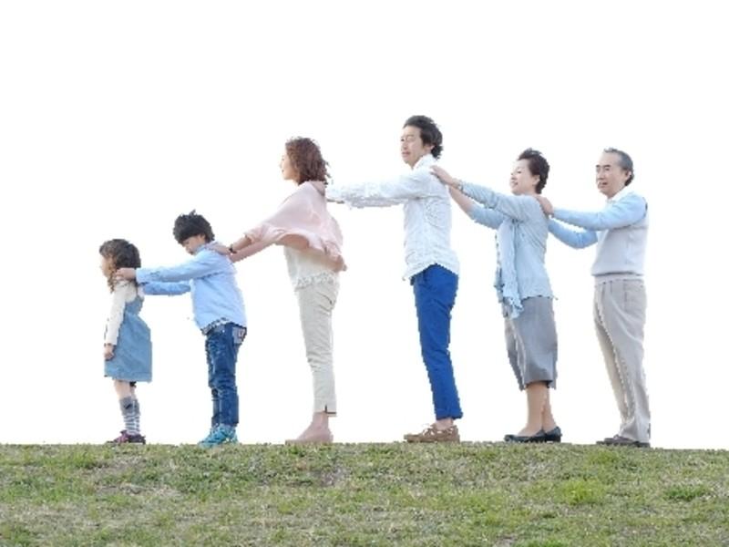 自分も家族にも幸せを運ぶ☆九星気学♪基本講座の画像