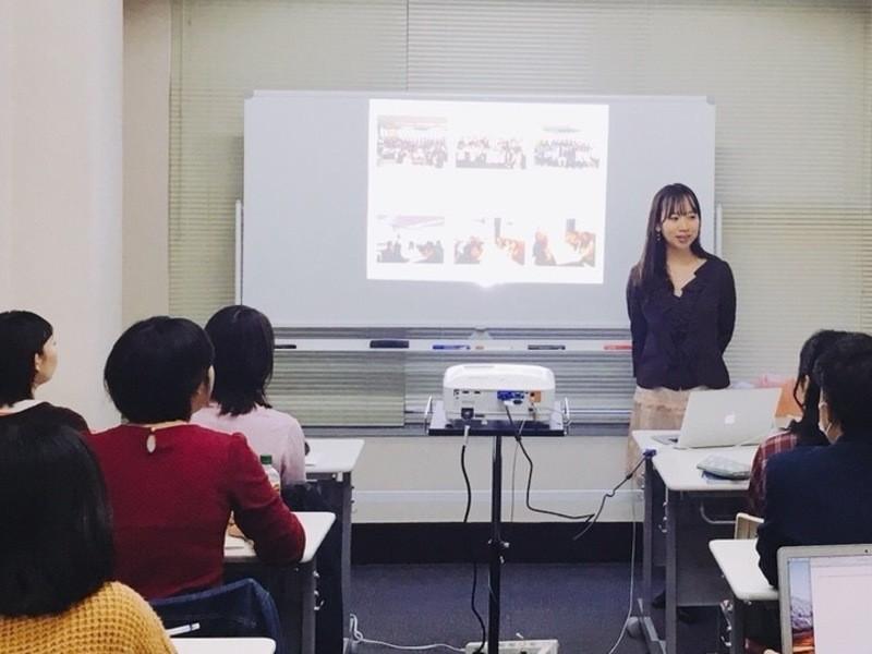 【横浜・個別・女性限定】読み手の心を惹きつけるブログライティングの画像