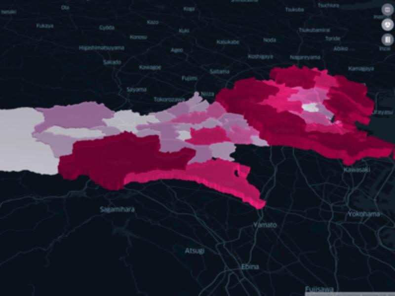 【即戦力・2日間】データを自在に取得し可視化する極意の画像
