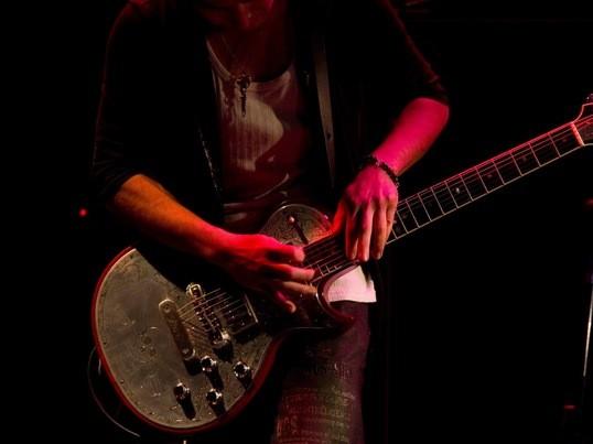 初心者限定!誰でも弾けるようになるギターレッスン♪の画像