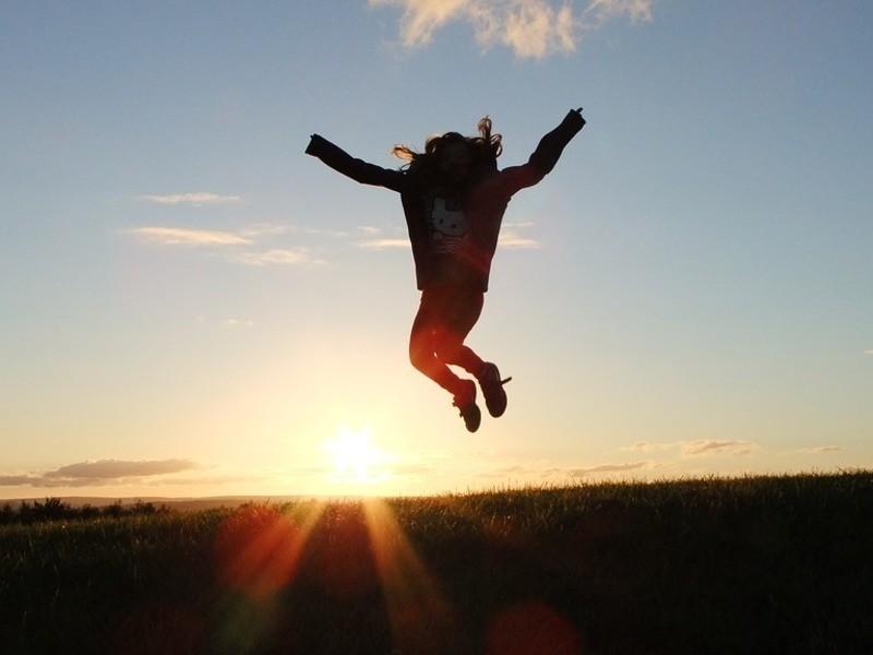 人見知りなんてさようなら!人生が楽しくなるたった一つの方法の画像