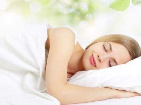 すぐ眠れてスッキリ起きれる快眠レッスンの画像