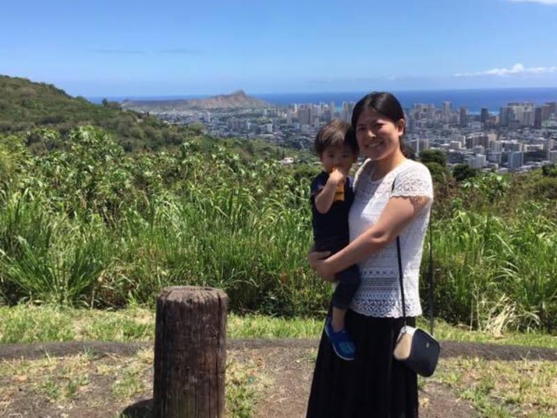 【福岡】お子様連れでお得に楽しく海外旅行&英会話の画像
