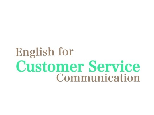 SP101 オーダーメイド接客英会話+マニュアル一式作成費込みの画像