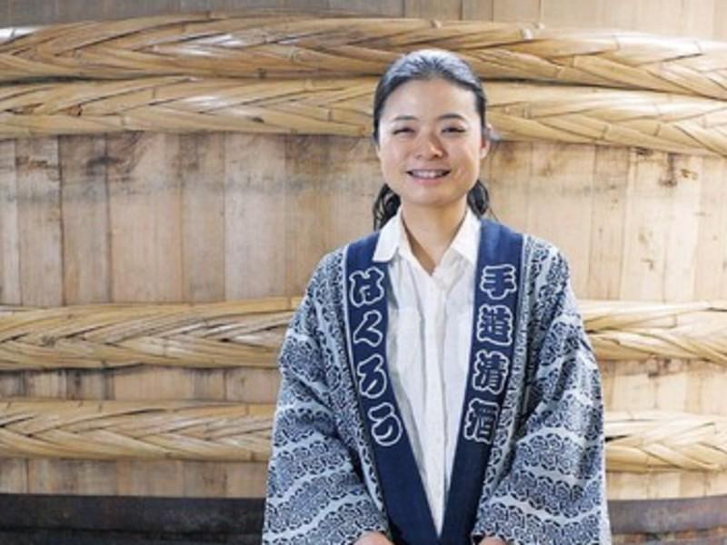 日帰りツアー!日本酒を飲んで学び味わいつくす女性のための美酒ツアーの画像
