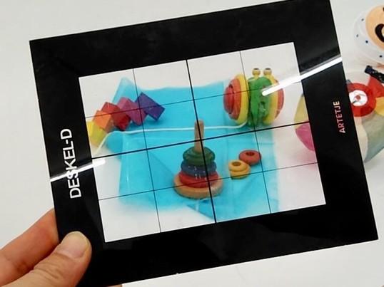 デッサンの構図から学ぶ写真のワークショップの画像