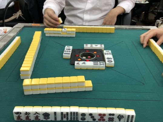 【中級者向け】勝てる!局面に応じた打牌で勝つ麻雀へ!の画像