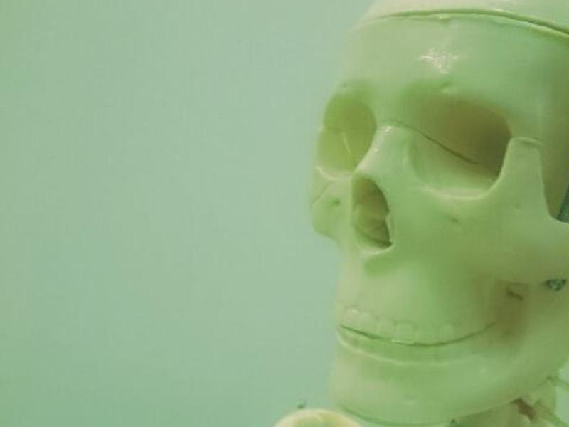 自分の体を知るWS ~首の不調を整える~ の画像