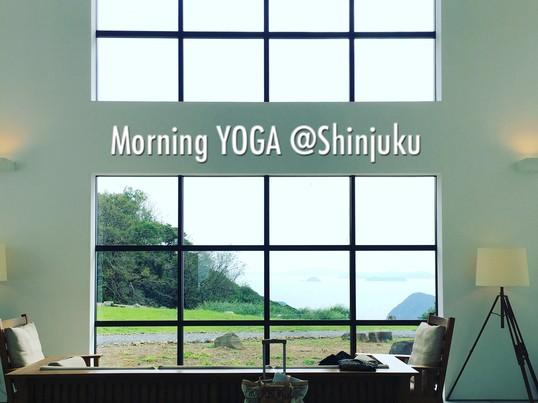 【オンラインヨガ】MORNING 30mins YOGAの画像