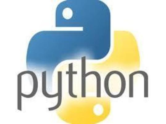 <初心者歓迎>プログラミング言語Pythonを文法からきちんと学ぶの画像