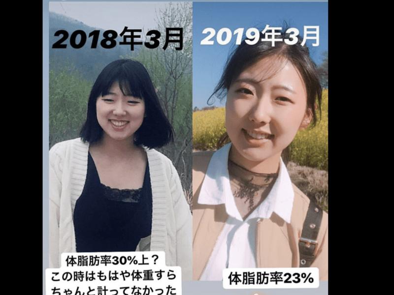 【満腹に食べて】2ヶ月でぽっこりお腹から卒業するダイエットの画像