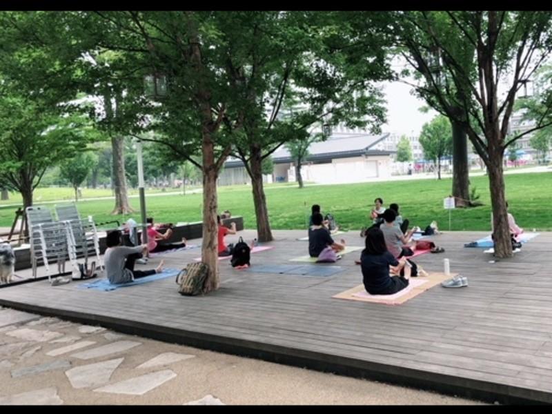 五感を使う色々な瞑想・メディテーションの画像