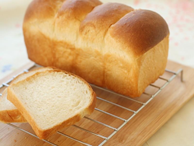 【千葉】こねないパン教室<玄米甘酒のもっちりミニ食パン>の画像