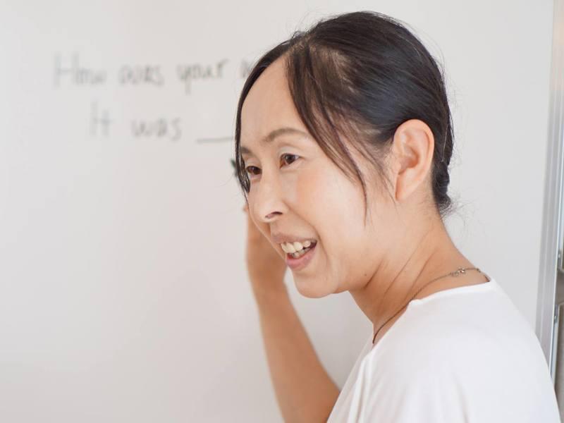 日本人のための英語の発音の仕組みとリスニング講座の画像