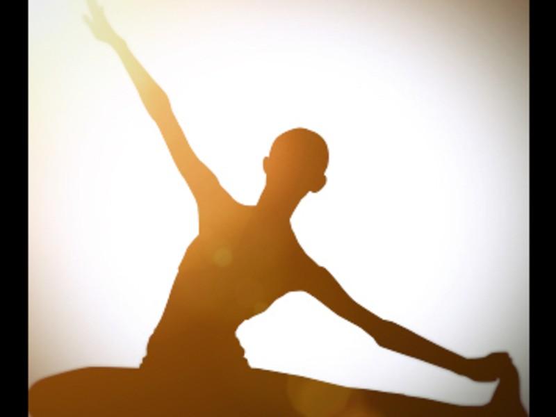 ★REIyoga@赤羽橋 身体と心を整えるリセットハタヨガの画像