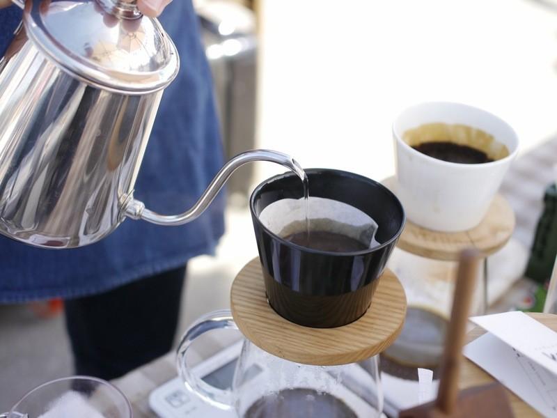 ハンドドリップレッスン:三大産地から知るコーヒーの特徴<アフリカ>の画像