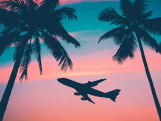 Aloha英会話☆ハワイ旅行気分で楽しむリラックス英会話レッスンの画像