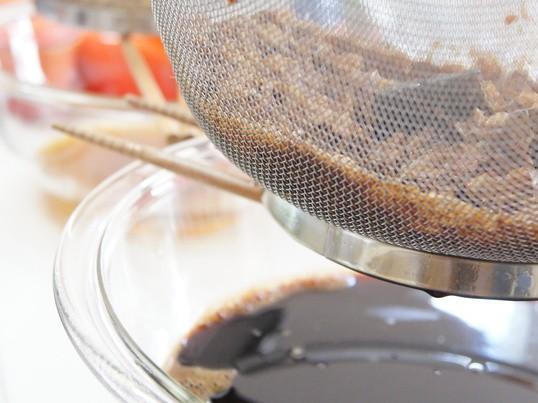 忙しいあなたもお料理名人に!発酵調味料教室の画像
