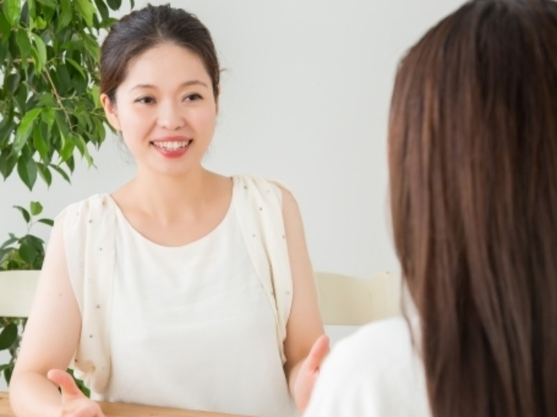 【女性限定】数字占いを用いたキャリアカウンセリングの画像