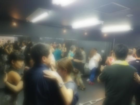 ボサノバで、ダンス!の画像